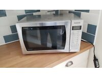 Panasonic Microwave Oven Model NN-A774