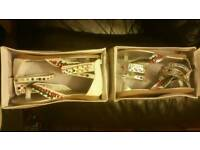 BARGAIN BRAND NEW SANDALS ONE 6 AND OTHER SIZE 4