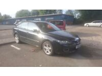 For sale is my mazda 6 ts2 2.0l petrol
