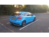 Focus st rs full 2017 replica inside and out 12 mot low miles full service history audi bmw golf amg
