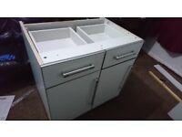 kitchen unit 800(w)x850(H)