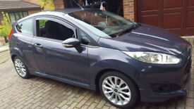 FORD FIESTA ZETEC S MOUNTUNED MTUNE 135 POWER UPGRADE WITH HAND SET
