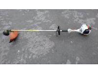Stihl FS 55R brush cutter / strimmer good condition