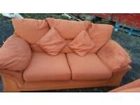 Funky sofas