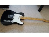 Fender Standard Telecaster | Made in Mexico | 2010