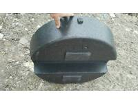 Mk1 focus rs spare wheel well polystyrene cover