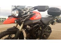 TRIUMPH TIGER 800XC 2011 Excelent condition
