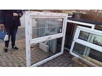 BRAND NEW WINDOW FRAME 122cm x 122cm