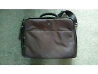 Genuine padded HP Computer Bag