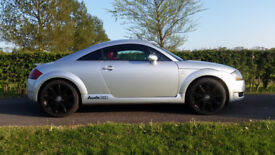 AUDI TT 03/04 Full YEAR MOT Great condition Looks Stunning