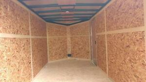2017 Pace 7x14 Outback Tandem Axle Cargo Trailer - Barn Doors London Ontario image 7