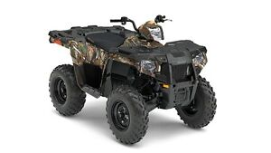 2017 polaris Sportsman 570 Pursuit