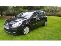 2006 RENAULT CLIO 1.4 EXPRESSION *77,000 MILES* ONE OWNER MOTD TO FEBRUARY FIRST CLASS DRIVER