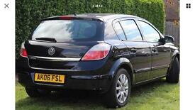 Stunning Astra. Must be seen 1.6 petrol pan roof