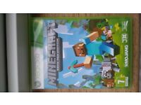 Minecraft Xbox 360 Edition !!