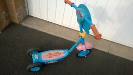 Thomas Tank Engine Scooter with Sounds