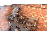 WANTED - Myford Modelmakers lathe