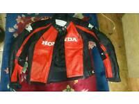 Honda Bike Jacket
