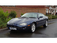 Jaguar XK8 4.0 Coupe (1998/S Reg) + 65k Miles + FSH + (Genuine Low Mileage Example) +