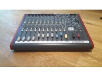 Allen and Heath: Zed 14FX Channel Mixer - ONLY USED SEVERAL TIMES, LIKE BRAND NEW!