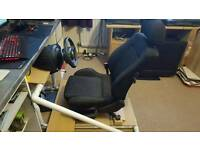 Thrustmaster TX steering wheel