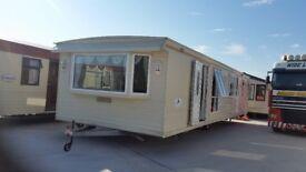 Cosalt monoco mobile home