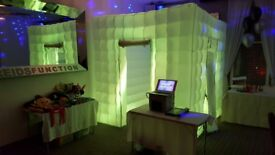 Photo Booth Hire From £170