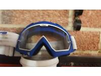 Thor motocross goggles youth