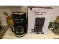 Andrew James filter coffee machine