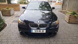 BMW 525D MSPORT FULLY LOADED