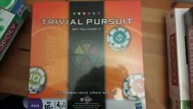 Trivial Pursuit 'Bet you know it'
