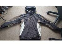 Columbia windproof - waterproof ski jacket - M Size