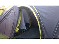 Four man Camping Tent