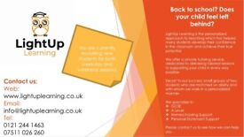 Private 1 to 1 Home Tutor / Group GCSE and A-level Science/Maths/English Private Tuition/Tutor