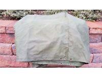 Gardman 34320 Protective Patio Set Cover (Large Rectangular) – Green