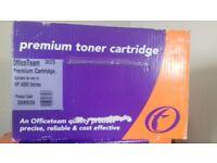 4 x OfficeTeam premium toner cartridge HP 4/5 Series
