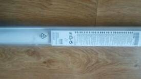 BLIND, IKEA TUPPLUR BLACKOUT CORDLESS ROLLER BLIND-