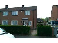 3 bedroom house Roundhay