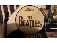 Bass Drum Beatles/Ludwig outer Skin