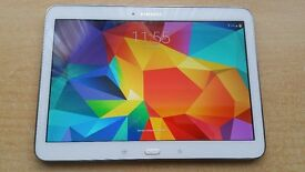 Samsung Galaxy Tab 4, 16Gb, wifi only, Excellent Condition