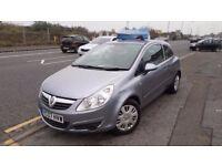 Vauxhall CORSA 1.2 cheap to insure cheap to run