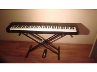Yamaha P80 Electronic Piano