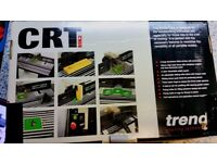 Trend CRT MK2 Routing Table