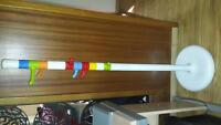 krokig clothes stand multi color ikea