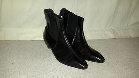 'Beatle' Boots