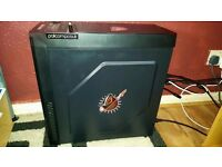 Part EX For SFF Gaming PC or Sale - Gtx 980 i5 4670k @4.2 ghz 16GB DDR3 ram gaming pc