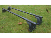 Thule Square Roof Bars - used and loved