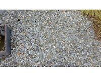 Slate Gravel for sale