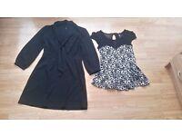Lovely ladies size 8-10 clothes bundle..