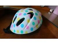 Halfords New Toddler Helmet, BS10